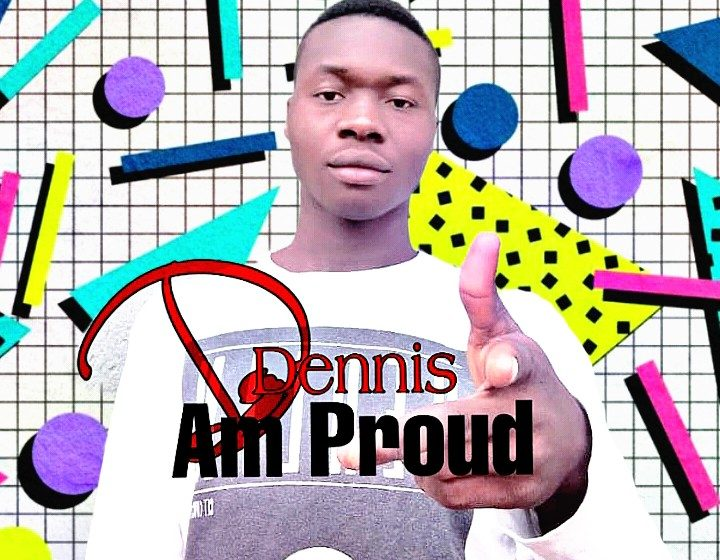 Dennis- Am Proud – (prod. by Mr Breed)