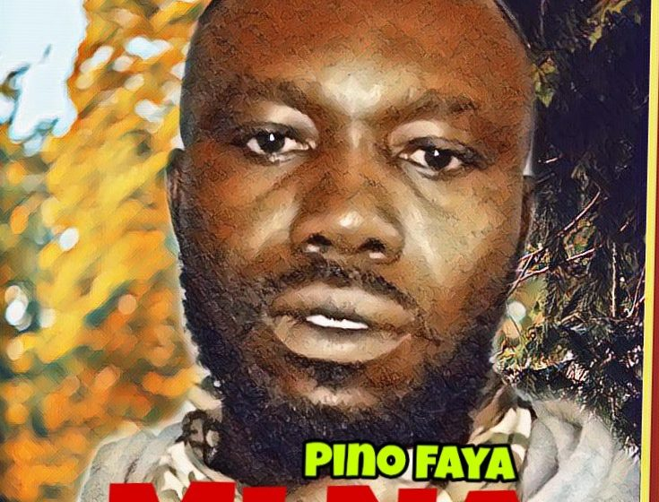 Pino Faya_Mi Na Play Part (prod. by Mr Breed)