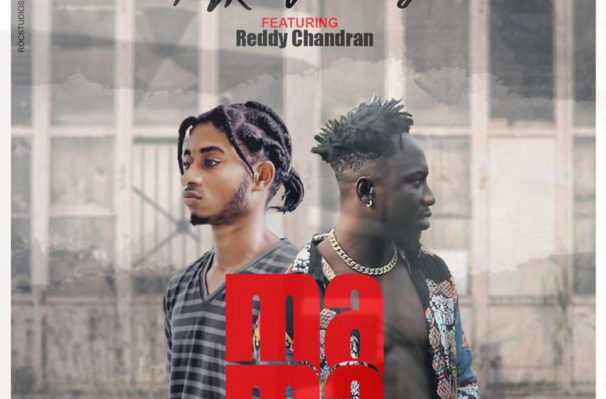 Mr Pounds_Mama_ft. Reddy Chandran(prod. by Amagidon)