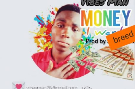 Vibes Man_Money I Want_(prod. by Mr Breed)