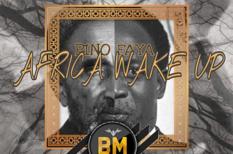 Pino Faya_Africa Wake Up_(prod. by Mr Breed)