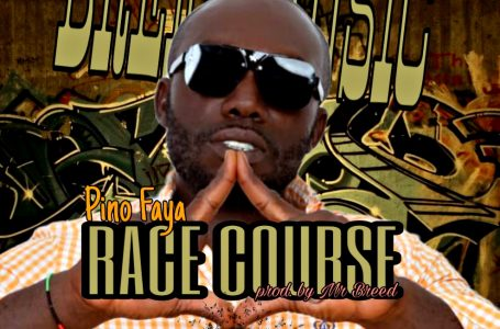 Pino Faya_Race Course_prod. by Mr Breed